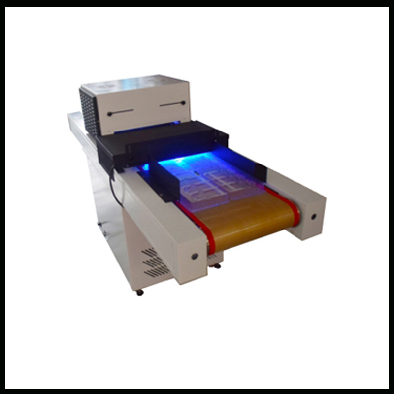 UV LED Conveyor Machine
