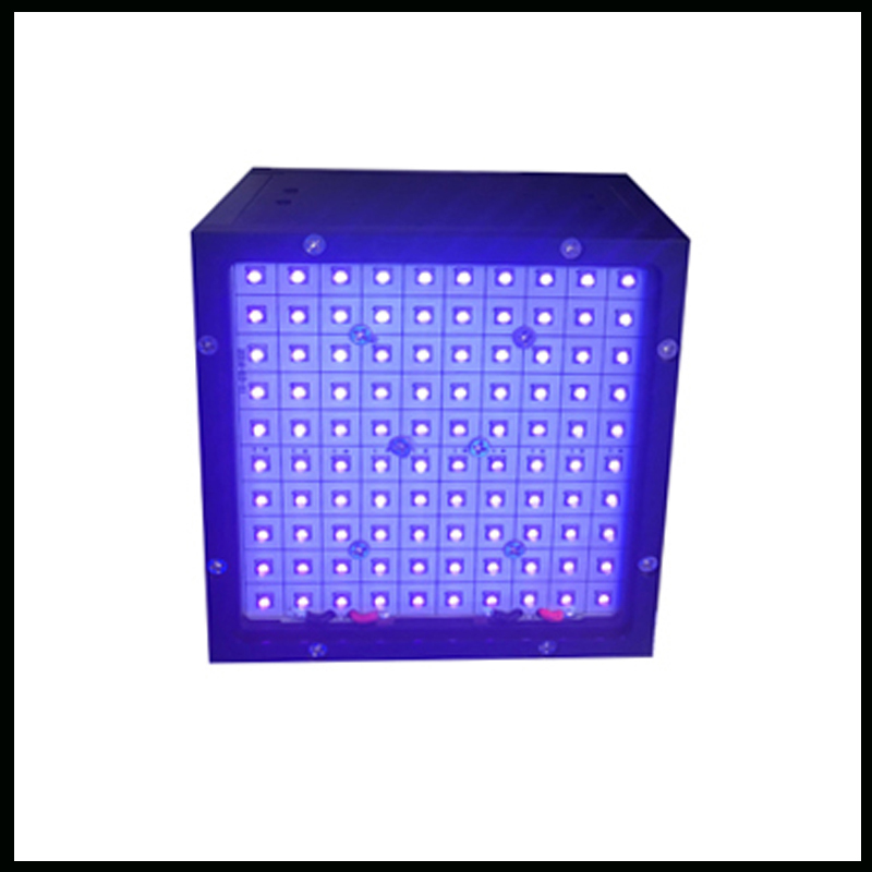 High Power UV LED Curing Machine
