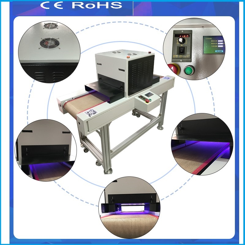 UV LED Chain Machine