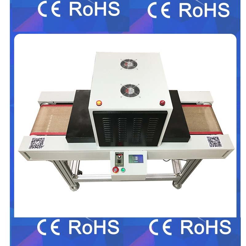 UV LED Light Curing