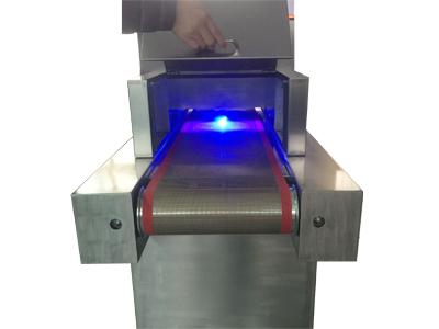 Stainless Steel LED UV Dryer