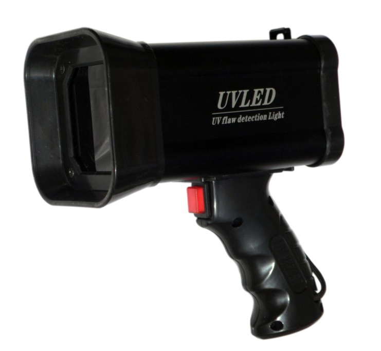 Portable Hand-held UV Black Light