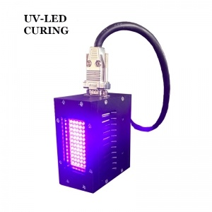 Air Cooling UV Curing Lamp