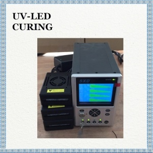 UV LED Linear Light Source Machine