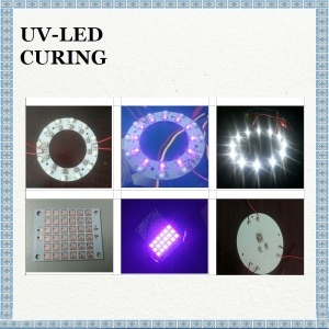 UV LED Welding