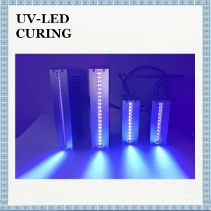 LED Linear Type Curing Machine