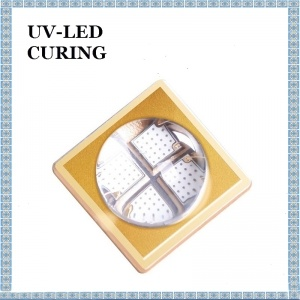 Four Chips UV LED Light