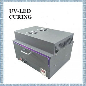LED UV Curing Oven