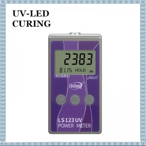 LS123 UV Intensity Meter